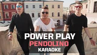 Power Play - Pendolino (Karaoke Version)