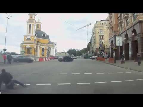 Авто и Мото приколы 2015, СМОТРИ.mp4