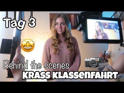 Drehtag #3⎢Krass Klassenfahrt