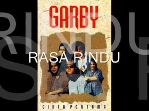 GARBY - RASA RINDU