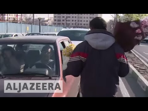 🇮🇷  Iran's wealth gap: tens of millions struggle to get by