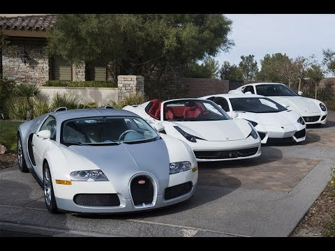 2c7dc26e642d Kevin Durant s Insane Car Collection - YouTube