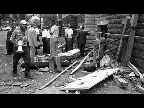 50 years ago, Baptist church bombing shakes nation