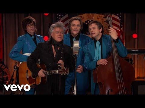 Marty Stuart And His Fabulous Superlatives - Heaven (Live)