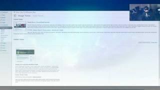 WordPress Step by Step Install