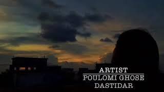 Mahiya Mainu Yaad Aunda By Poulomi Ghose Dastidar