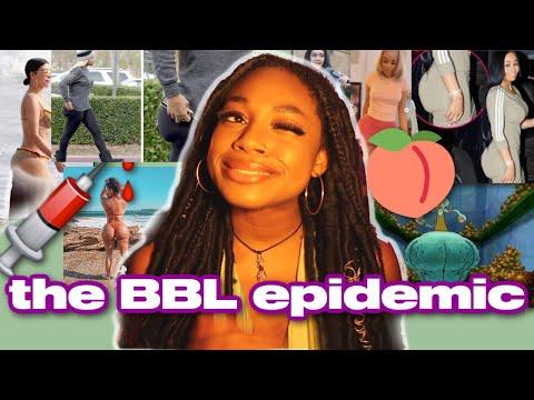 the BBL epidemic