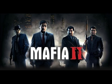 MAFIA 2 FULL Game Gameplay Walkthrough (1080p) - No Commentary