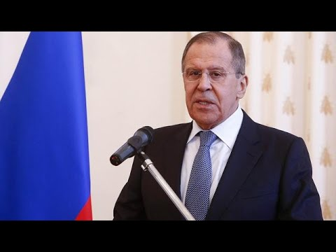 Russia's Lavrov uses Libya and Iraq to warn against Syria intervention