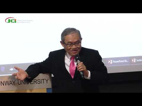 Creating Sustainable Malaysian Universities for Global Higher Education Competition