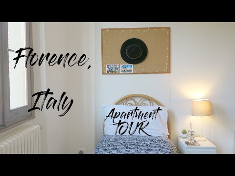 Let Me Show You Around My Study Abroad Apartment