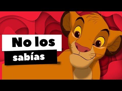 7 DATOS INTERESANTES REY LEÓN / TOON CENTER / PROVINCIA STUDIOS