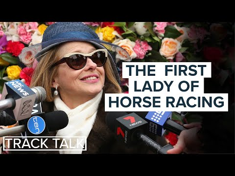 GAI WATERHOUSE: AUSTRALIA'S FIRST LADY OF HORSE RACING