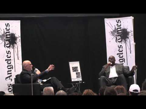 Magic Johnson on being a businessman