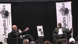 Magic Johnson on being a businessman