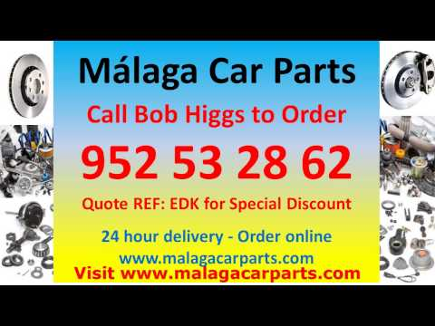 Peugeot 206 Spare Parts CALL 952 53 28 62 Brake Shoes, Alternator for Peugeot 206 Torrox Costa