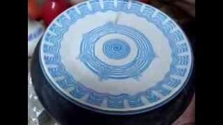 видео Одноразовые тарелки, миски, салатники