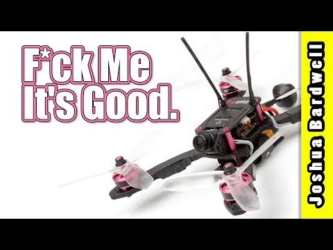 Holybro Kopis | THE BEST $300 RTF RACING DRONE NO KIDDING