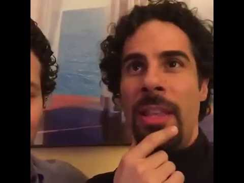 HamiltonThe Musical-Facebook Live Q&A with Thomas Kail and ...