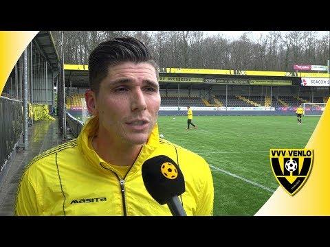 VVV TV met Danny Post en Maurice Steijn