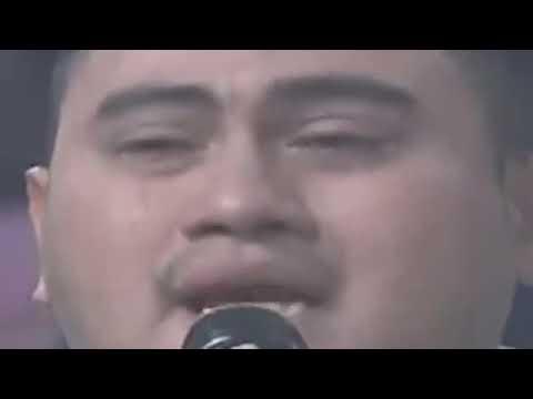 Standing Ovation 6 komentator-perform Reza lagu BACA