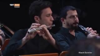Kara Çadır İs Mi Tutar - Enstrümantal - Ankara Filarmoni Orkestrası - Klasik Esintiler - TRT Avaz