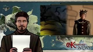 A Game Of Thrones Parody: Episode 5 - Season 2