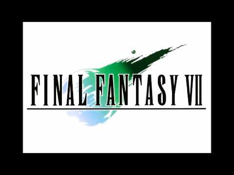 Final Fantasy VII - Opressed People (Cover)