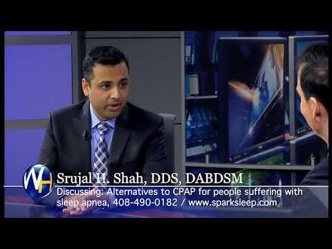 Dr Shah's interview with Randy Alavarez @ The Wellness Hour