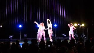 Osaka Seoul Beat !! vol.2 BATS Secret medley magic madonna dance cover @心斎橋 BIG CAT Resimi