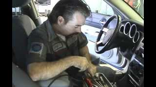 DODGE CHARGER / MAGNUM STUCK IN PARK FIX / Ask Jeff Williams