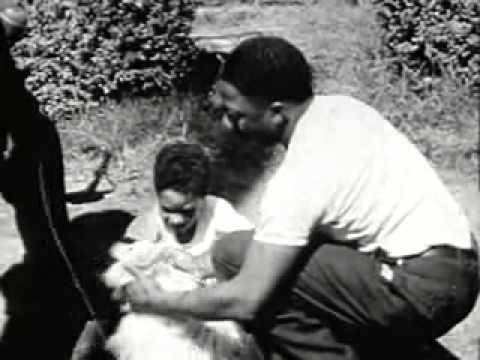 Blind Willie Johnson ~Motherless Children Have A Hard Time~