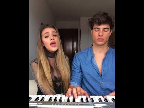 TU CANCIÓN - Alfred y Amaia Cover(Ambar Garces)