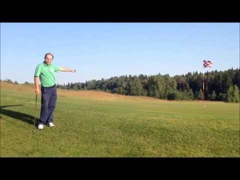Видео: Урок № 4   Чиппинг Теория, выбор клюшки, Брейк, Упражнениегольф