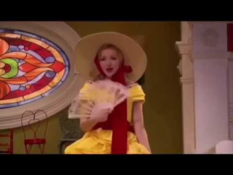 Liv And Maddie - Southern Belle