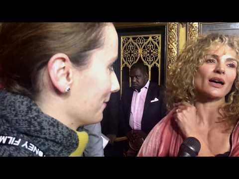 Danielle Cormack   Sydney Film Fest 17