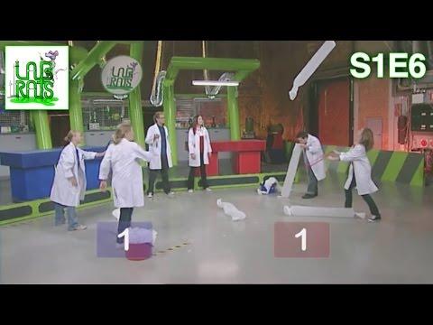 Labrats Challenge  S1E6