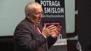Potraga za smislom - dr Radiša Antić - Relativizam: Niče i Dostojevski