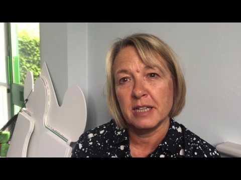 Minster FM - Helen Thomas returns for our 25th