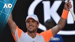 Murray v Zverev match highlights (4R)   Australian Open 2017