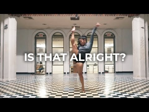 Is That Alright - Lady Gaga (A Star Is Born) Dance Video | @besperon Choreography