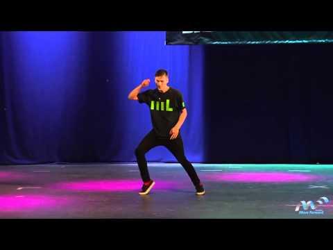 Alt-j - left hand free | choreography by Nikita Gorbunov | Kimberlite