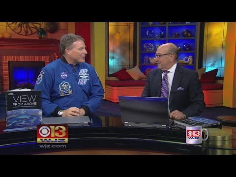 Coffee With: Astronaut And Author Terry Virts