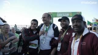 ashraf elseify s olympic dreams   أحلام أشرف الصيفي الأولمبية
