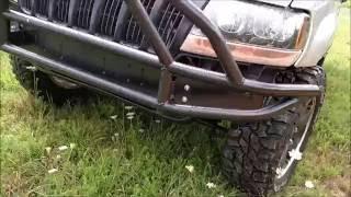 jeep wj update 8 4 16