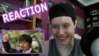 Japanese Commercial: Long Long Man REACTION!
