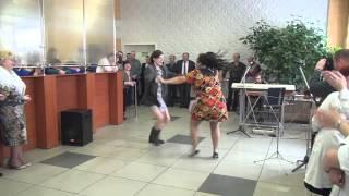 ПРИКОЛ, танец - тимон и пумба