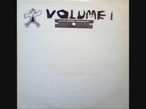white breaks frankfurt vol. 1 - give me a whiteline