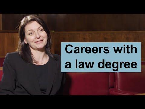 law degrees