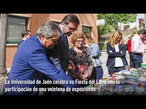 Universidad de Jaén, resumen anual